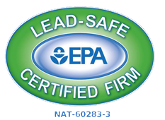 EPA Certified Lead-Safe